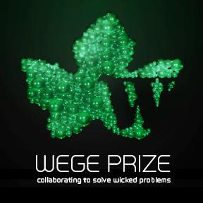 WegePrize Logo