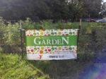 From the Metro Garden