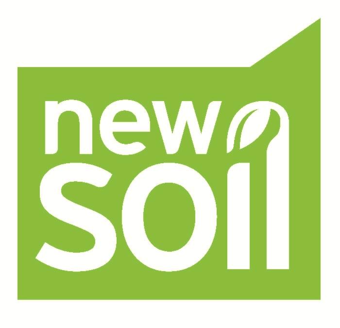 New Soil logo