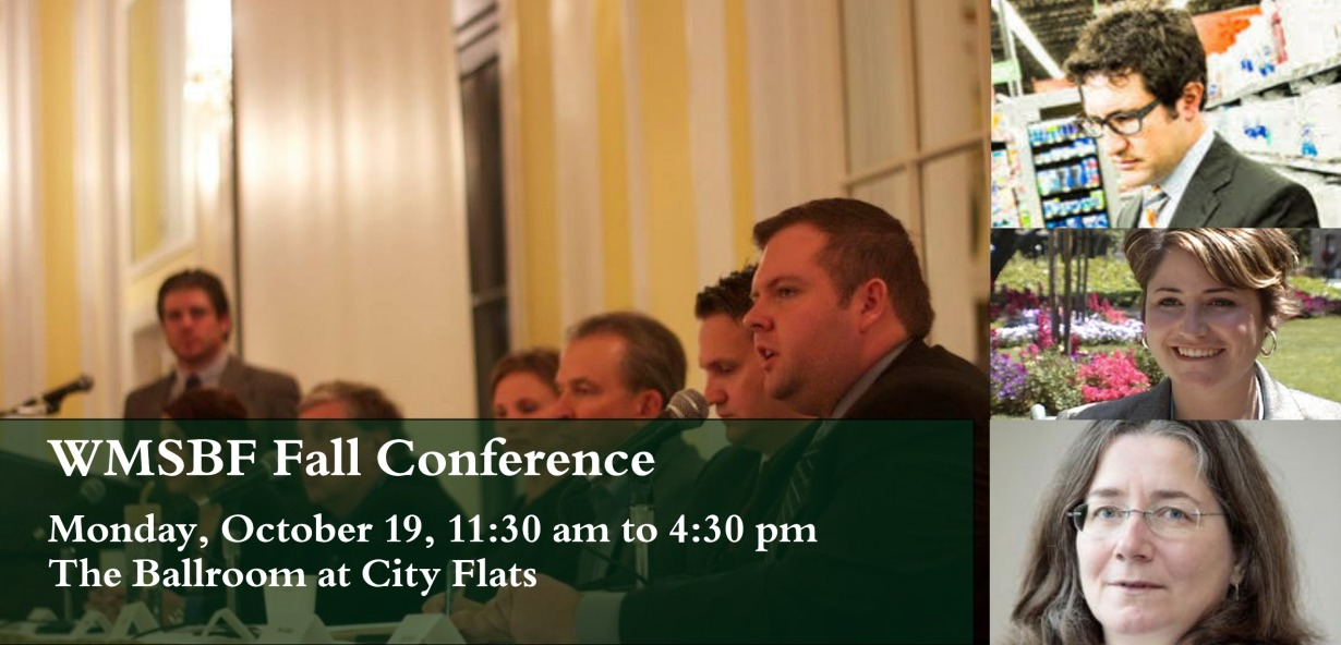 Fall Conference Banner
