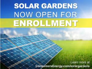 CE Solar Gardens