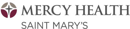 mercy_health_saint_marys_logo