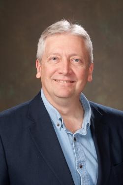 Jeff Andresen, Michigan State Climatologist
