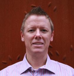 Sean Ansett, At Stake Advisors Ltd.